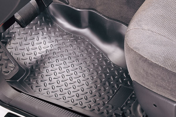 give us a call at 510 and we will help you get your new floor mats