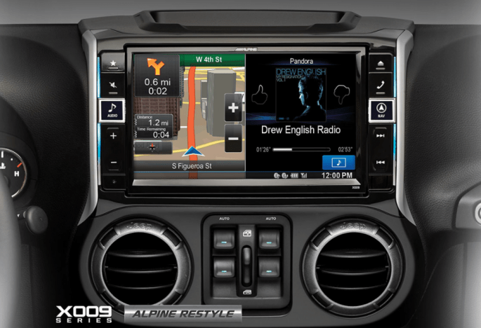 Can I Add Navigation to My Car or Does a Professional Have to Do It?