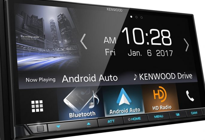 Alpine vs Kenwood Car Audio Systems