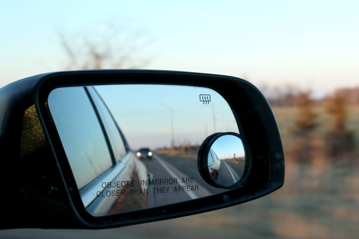 How to Install Blind Spot Monitoring System