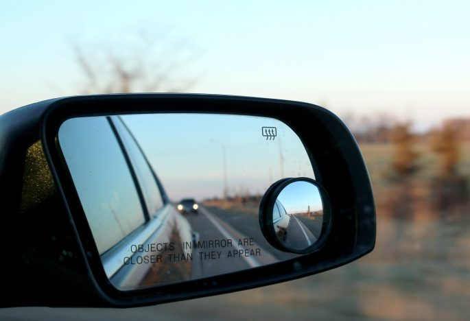 How to Install Blind Spot Detection System
