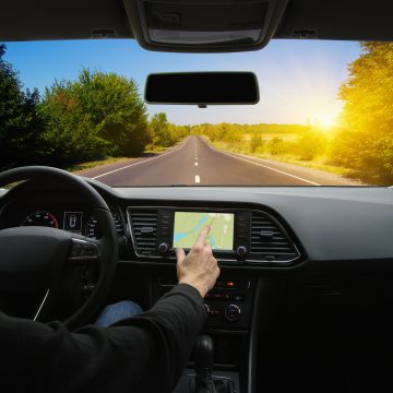 Can I Add Car Navigation to My Car?