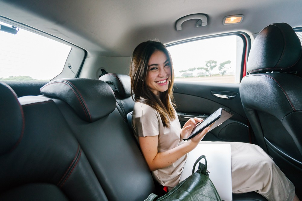7 Reasons Rideshare Workers Need to Keep Their Cars Clean